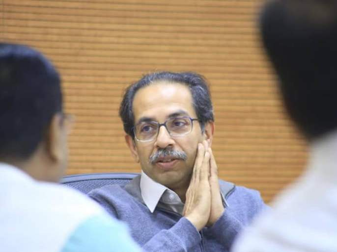 Corona Virus news Well done Uddhavji, | शाब्बास उद्धवजी…