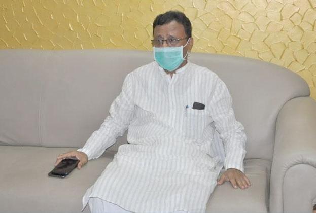 The state will soon get the availability of 21,500 vial drugs on Kovid | 'राज्याला लवकरच मिळणार कोविडवरील 21 हजार 500 व्हायल औषधांची उपलब्धता'