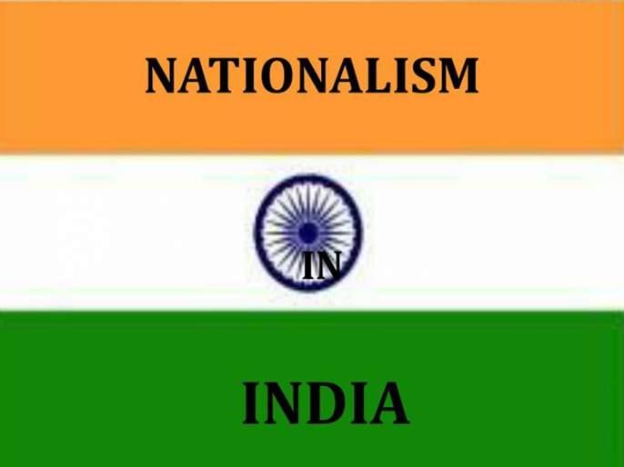 lok sabha election 2019 modi is possible sloganeering in development and nationalism   जाती-पातीच्या राजकारणावर राष्ट्रवादच भारी !