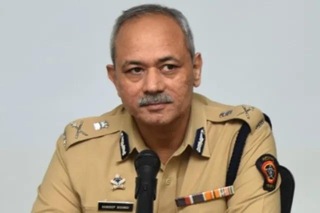 Promotion of three officers as Director General of Police | पोलीस महासंचालकपदी तीन अधिकाऱ्यांना बढती
