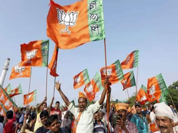 Lok Sabha Election 2019 reasons for congress defeat in rajasthan | राजस्थानात 'मोदीजी से बैर नही, वसुंधरा की खैर नही' नाऱ्याचा इफेक्ट