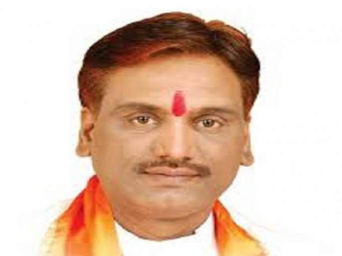 Shiv Sena-Congress alliance create problem for Ambadas denave   शिवसेना-काँग्रेसची युती अंबादास दानवेंसाठी डोकेदुखी