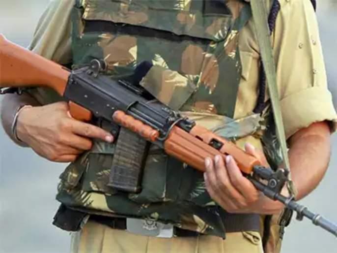 Corona dies SRPF soldier, married 8 months ago in amaravati | कोरोनाने SRPF जवानाचा मृत्यू, 8 महिन्यांपूर्वीच झालं होतं लग्न
