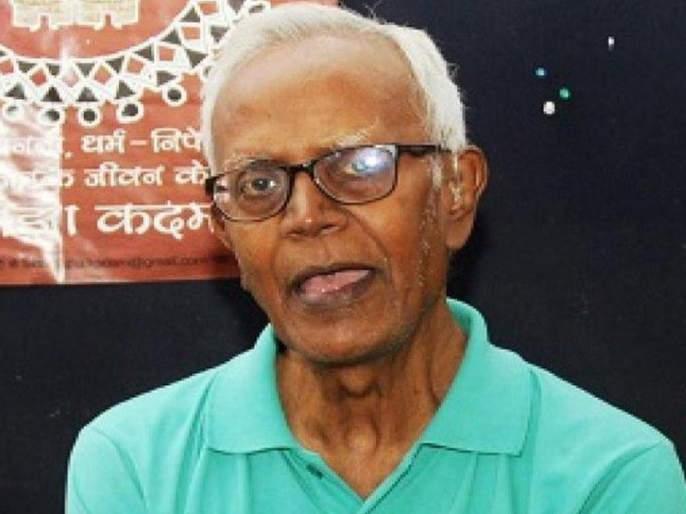 Koregaon Bhima violence; Court notice on Stan Swamy's medical bail | कोरेगाव भीमा हिंसाचार; स्टॅन स्वामी यांच्या वैद्यकीय जामिनाबाबत काेर्टाची नोटीस