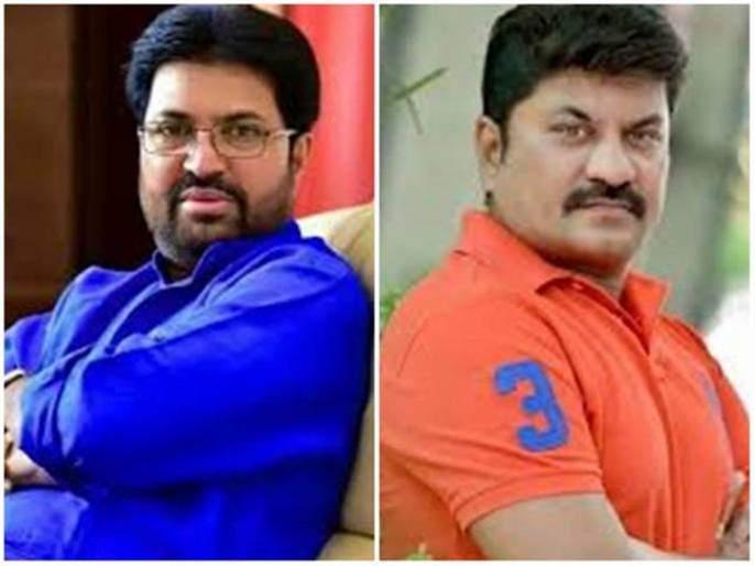 The last day of election for congress in jalna, Vidhan Sabha Election 2019 | जालन्यात अखेरच्या दिवशी फिरली हवा, पण कुणाच्या बाजुने ?