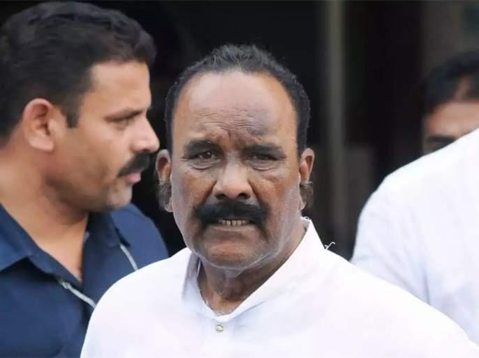 Former Telangana leader Narasimha Reddy dies in hyderabad | स्वतंत्र तेलंगणा चळवळीचे नेते अन् माजी गृहमंत्री नरसिम्हा रेड्डींचे निधन