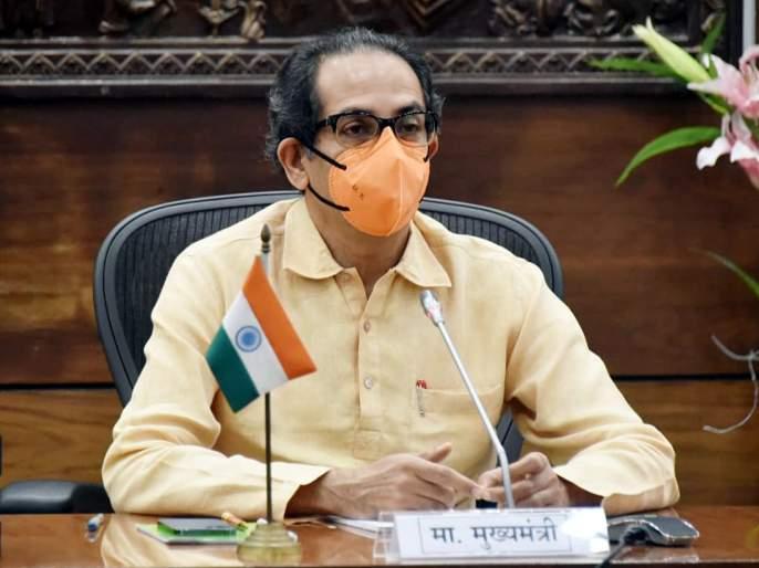Uddhav Thackeray: 'Irrespective of criticism, I am imposing these restrictions in the interest of my state'   Uddhav Thackeray : 'टीकेची पर्वा न करता, माझ्या राज्याच्या हितासाठी हे निर्बंध लादतोय'