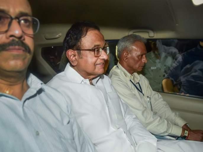 What is INX Media Case? know about overall incident till P Chidambaram's arrest | काय आहे INX मीडिया प्रकरण? जाणून घ्या पी. चिदंबरम यांच्या अटकेपर्यंतचा घटनाक्रम