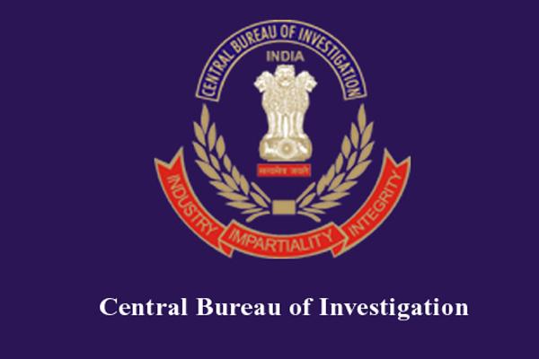 CBI confirms police response; 100 crore recovery target case | पोलिसांच्या जबाबाची सीबीआयकडून शहानिशा;१०० कोटी वसुली टार्गेट प्रकरण
