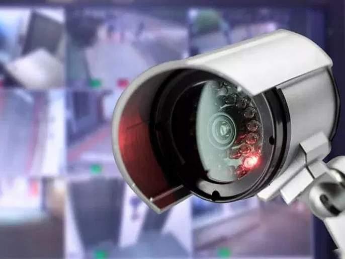 Expired CCTV project consulting company in metropolis, operating for 10 years | महानगरातील CCTV प्रकल्प सल्लागार कंपनीला मुदतवाढ, 10 वर्षांपासून कार्यरत
