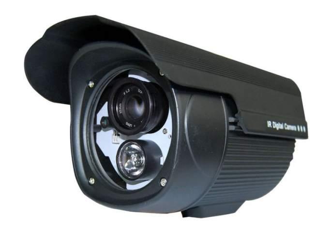 CCTV footage of the city, fifteen new cameras: Manda Mhatre's efforts to succeed | शहरावर आता सीसीटीव्हीची नजर, पंधराशे नवीन कॅमेरे : मंदा म्हात्रे यांच्या प्रयत्नाला यश