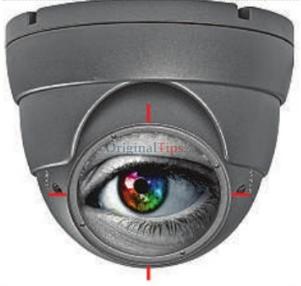 Parbhani: Five CCTV cameras fell off for three months | परभणी : तीन महिन्यांपासून पाच सीसीटीव्ही कॅमेरे पडले बंद