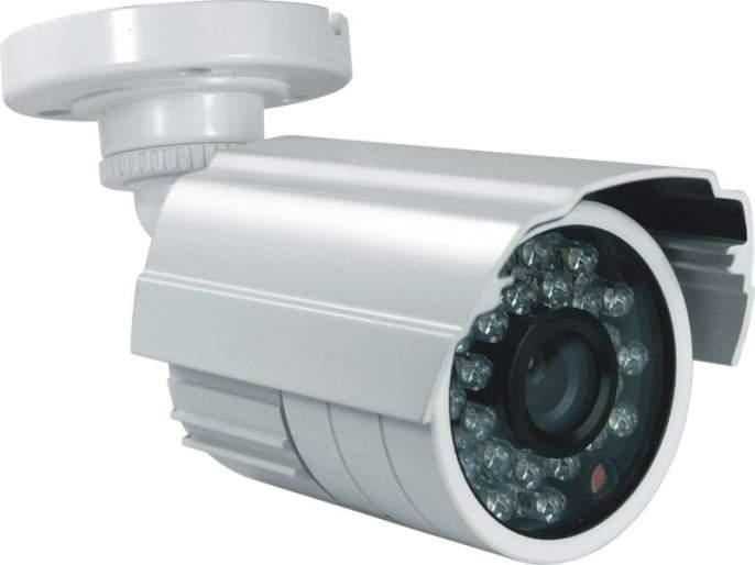 At the end of the street, there were CCTV cameras | भुयारी मार्गात अखेर सीसीटव्ही कॅमेरे लागले