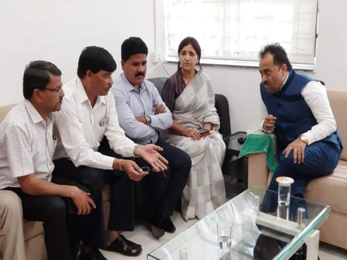 Pune Municipal Corporation political dispute between BJP and RPI | 'आरपीआय'चा 'भाजप'वर भरोसा नाय काय ; पुणे महापालिकेत रंगले सत्तानाट्य