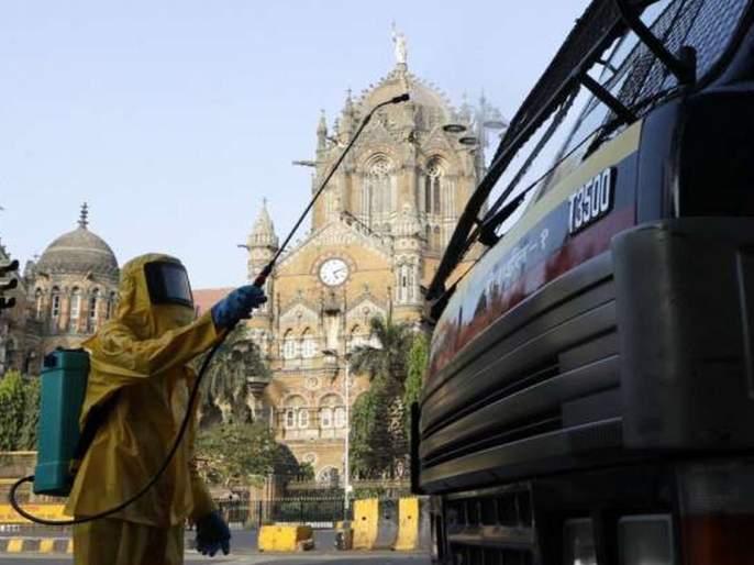 Great relief from Mumbai! Corona patient double rate every 45 days | मुंबईकडूनमोठा दिलासा! कोरोनारुग्ण दुपटीचा दर ४५ दिवसांवर