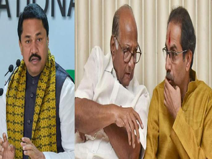 Politics: Congress prepares for fight On its own in upcoming elections, NCP Shivsena   Maharashtra Politics: आगामी निवडणुकीत काँग्रेसची 'एकला चलो रे'ची तयारी; महाविकास आघाडीत बिघाडी?