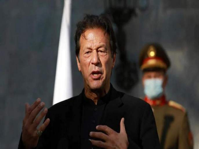 Pakistan Politics I am going to take a vote of confidence from the (National) Assembly PM Imran Khan | Pakistan: पाकिस्तानात मोठी राजकीय उलथापालथ; पंतप्रधान इमरान खान घेणार महत्त्वाचा निर्णय