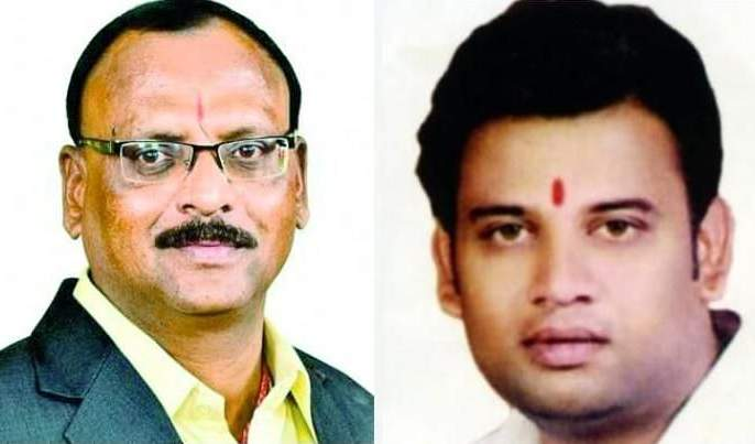 Maharashtra Assembly Election 2019: Ground Report: In Nagpur Central has increased fight in campaign | Maharashtra Assembly Election 2019 : ग्राऊंड रिपोर्ट : नागपूर 'मध्य'मध्ये प्रचारात वाढली चुरस