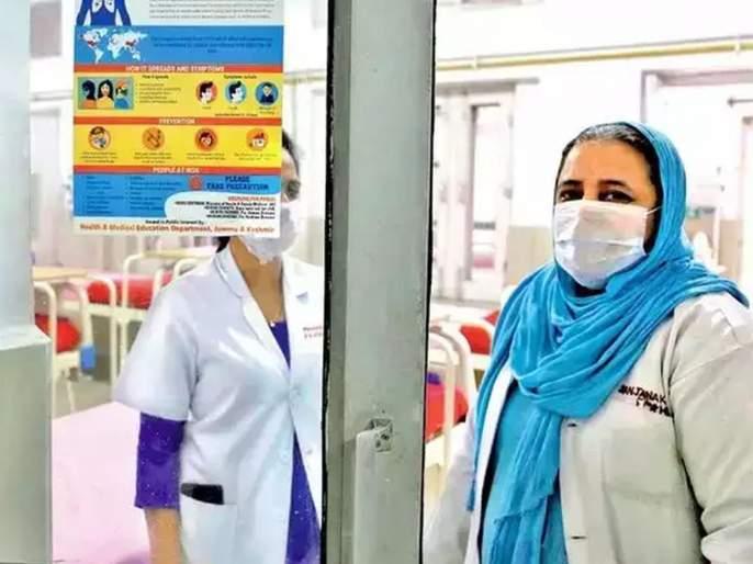 CoronaVirus corona Patient in maharashtra is 416; 19 dead hrb | CoronaVirus राज्यात कोरोनाग्रस्तांचा आकडा ४०० पार; आज सर्वाधिक नव्या रुग्णांची नोंद