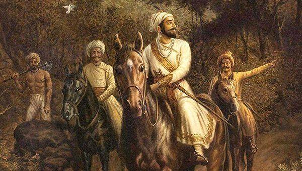 Fear of wiping out the history of Shivaji Maharaj is unwarranted | शिवाजी महाराजांचा इतिहास पुसण्याची भीती अनाठायी