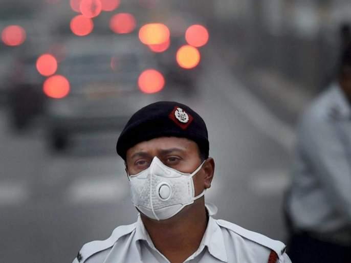 Good news! IIT-Delhi develops device to disinfect N-95 masks in 90 minutes | मोठा दिलासा! पुन्हा पुन्हा वापरता येणार N95 मास्क; केवळ 90 मिनिटांत 'चक्र डिकोव्ह' करणार निर्जंतुक