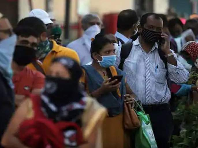 CoronaVirus News Only 806 new patients were found in Mumbai today | CoronaVirus: मुंबई सावरली! आज दिवसभरात केवळ ७८५ नवे रुग्ण सापडले