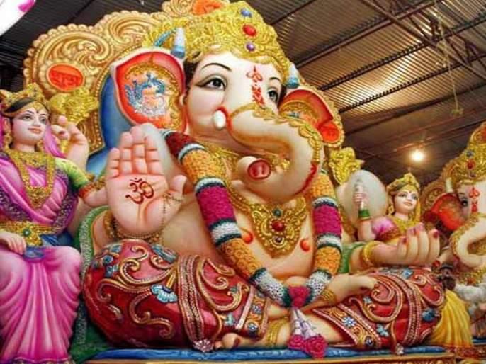 How to celebrate Ganeshotsav 2020 this year? Government guidelines issued | Ganeshotsav 2020 : यंदा सार्वजनिक गणेशोत्सव कसा साजरा करणार? सरकारच्या मार्गदर्शक सूचना जारी