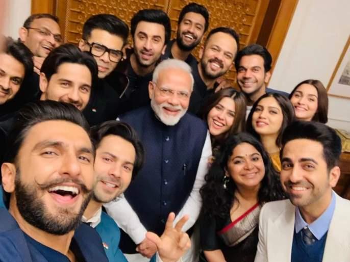 Where was Sushant Singh Rajput when Bollywood went to meet Modi? Rupa Ganguly's questions | ...तेव्हा सुशांत कुठे होता? मोदी भेटीवरून भाजपा खासदाराचा बॉलिवूडकरांना सवाल
