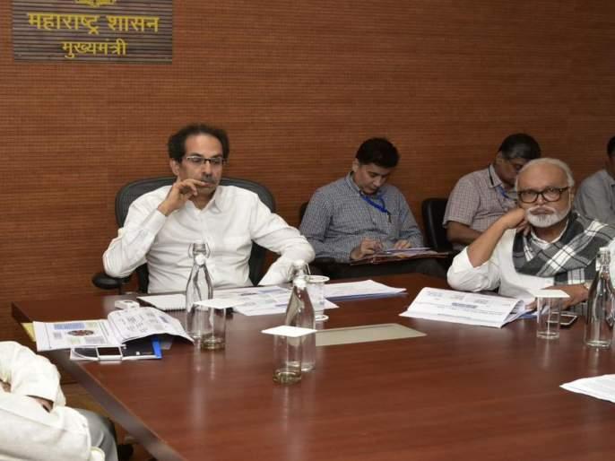 Shivbhojan Thali for the next 3 months at Rs. 5 only; Nine IMP decisions of cabinet meeting | शिवभोजन थाळी पुढचे तीन महिने 5 रुपयांनाच; राज्य मंत्रिमंडळाच्या बैठकीत नऊ महत्त्वाचे निर्णय