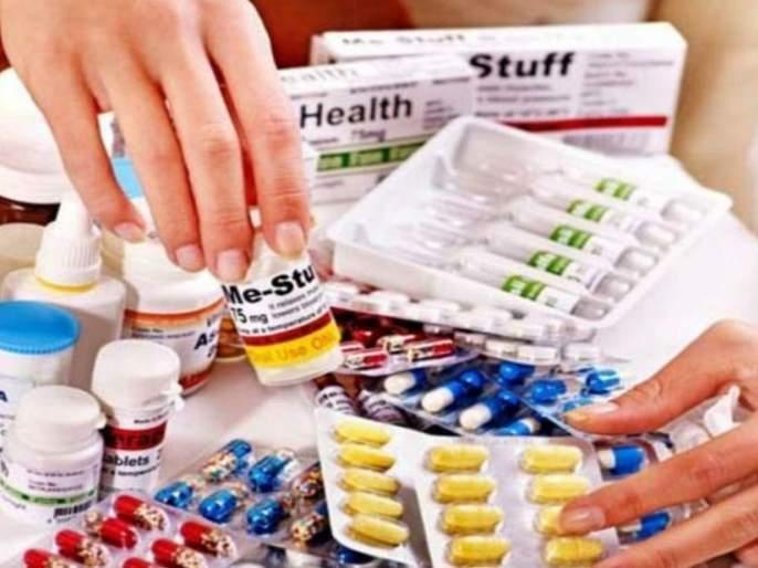 Proper planning of drug, oxygen delivery | औषध, ऑक्सिजन वितरणाचे योग्य नियोजन करा