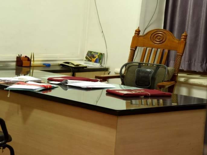 Waiting for new 'ATC' in Amravati | अमरावतीत नव्या 'एटीसी'ची प्रतीक्षा; सात प्रकल्प अधिका-यांवर नियंत्रण कुणाचे?