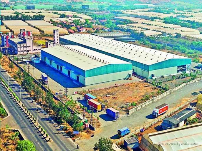 MIDC will collect taxes from factories: The confusion in tax collection will end   एमआयडीसीच करणार कारखान्यांकडून करवसुली : ग्रामपंचायतीकडून करवसुलीचा लावला जात होता तगादा