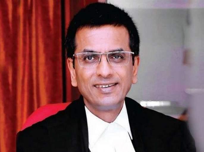 Labeling Dissent Anti National attacks on the Heart of Democracy says Justice Chandrachud   'मतभेदांना देशविरोधी ठरवणं हा लोकशाहीवरील हल्ला'