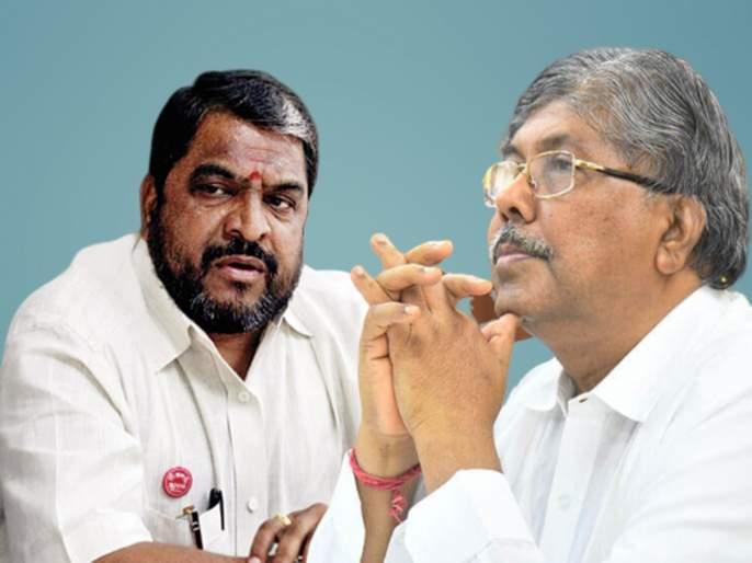 Raju Shetty attacks BJP   कोल्हापूरप्रमाणे सांगलीतूनही भाजपला हद्दपार करू: राजू शेट्टी