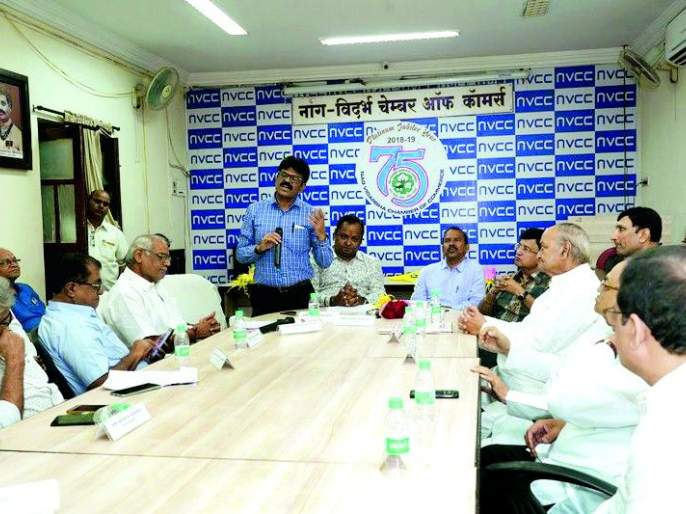 Traders must adhere to FDA rules:jt Commissioner Chandrakant Pawar | व्यापाऱ्यांनी एफडीए नियमांचे पालन करावे: सहआयुक्त चंद्रकांत पवार