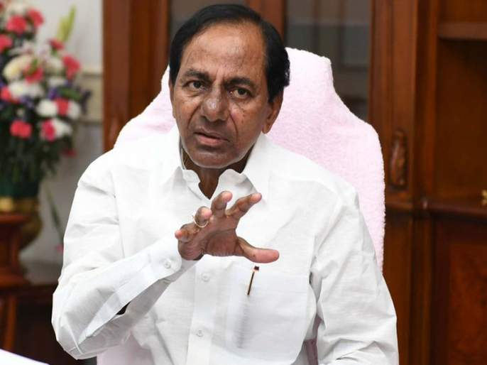 I come in the overdrive of opponents; But I should get the deputy prime minister post - Chandrasekhar Rao | मी विरोधकांच्या महाआघाडीत येतो;मात्र मला उपपंतप्रधानपद मिळावे -चंद्रशेखर राव