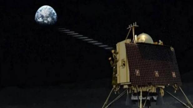 Chandrayaan 2: Only 5 days left to contact Vikram; Everyone's eyes on NASA orbiter | Chandrayaan 2: विक्रमशी संपर्क साधण्यासाठी उरले केवळ 5 दिवस; नासावर सर्वांची नजर