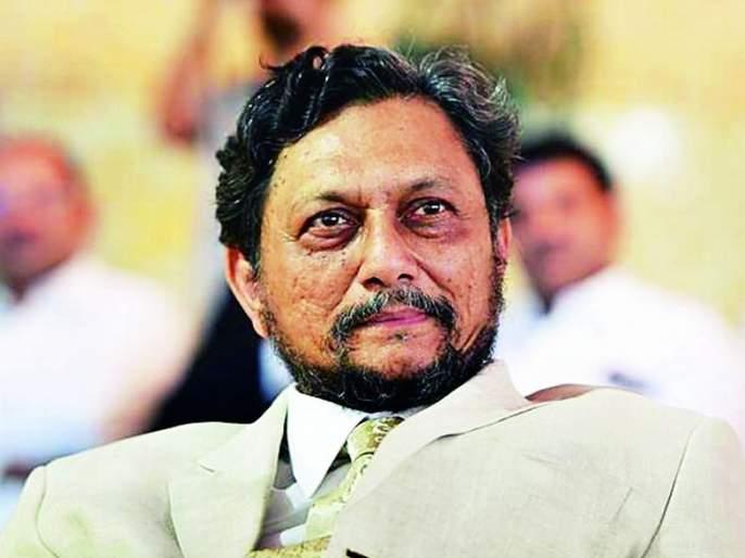 Nagpur's son Sharad Bobade is the new Chief Justice of the country   नागपूरचे सुपुत्र शरद बोबडे देशाचे नवीन सरन्यायाधीश