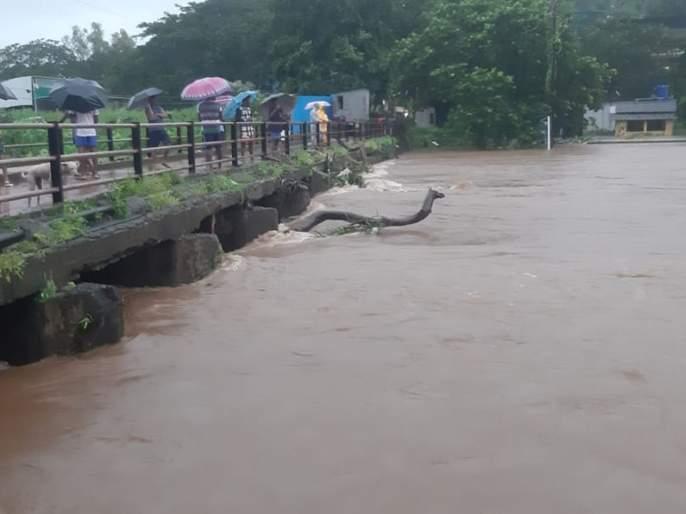 To build bridges and dykes on Chene river; 30 crore project approved by the state government | चेणेनदीवर पूल व बंधारा बांधणार;३० कोटींच्या प्रकल्पाला राज्य सरकारची मान्यता