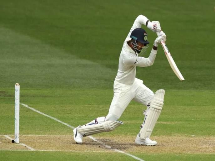 australia vs india live scorecard and live updates of first test at adelaide oval   Ind vs Aus 1st Test Live : तिसऱ्या दिवशी भारताकडे 166 धावांची आघाडी