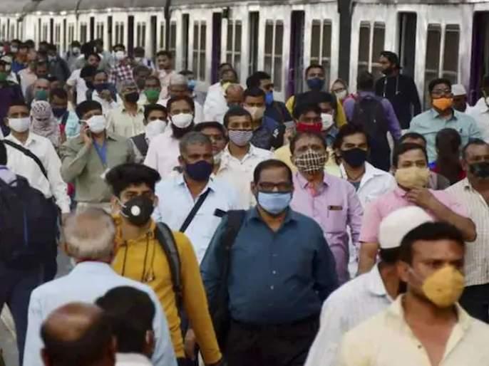 Corona Virus crisis is on the rise, with 1,121 patients a day in Mumbai | Corona Virus: कोरोनाचे संकट वाढतेय, मुंबईत दिवसभरात १ हजार १२१ रुग्ण