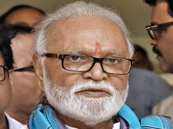 Only rumors going to Shiv Sena- Chhagan Bhujbal | शिवबंधन हाती बांधण्याची बातमी ही निव्वळ अफवा- छगन भुजबळ