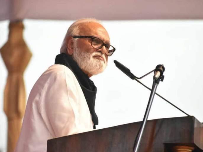 Chhagan bhujbal Criticize 'Aaj ke Shivaji' Book | मोदींची छत्रपती शिवाजी महाराजांशी तुलना करणाऱ्या पुस्तकाचा भुजबळांकडून खरपूस समाचार, म्हणाले...