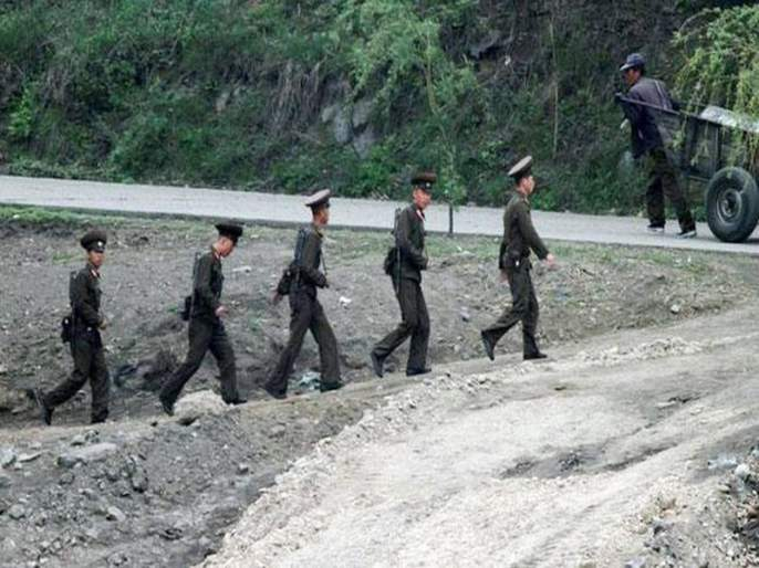 China's infiltration in Arunachal Pradesh came to light such a way | अशाप्रकारे उघडकीस आली चीनची अरुणाचल प्रदेशमधील घुसखोरी