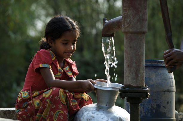 1,563 samples of water are fluoridated in villages of Nagpur division | नागपूर विभागातील गावांमध्ये पिण्याच्या पाण्याचे १,५६३ नमुने फ्लोराईडबाधित