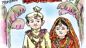30 Thousands deal of girl in Majalgaon; Conspiracy behind child marriage? | ३० हजारात झाला १० वर्षाच्या मुलीचा सौदा; बालविवाहामागे नरबळीचे षडयंत्र ?