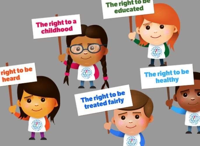 Child Rights Protection Committees to be set up in Washim District | वाशिम जिल्ह्यात स्थापन होणार बालहक्क रक्षण समित्या