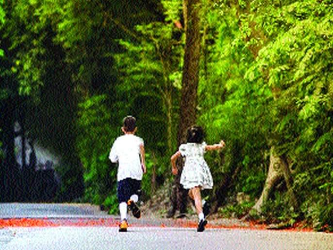 Childhood is the foundation of good sanskars | बालपणच चांगल्या संस्काराचा पाया