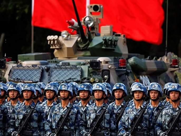 india china standoff plarf missile garrison near ladakh lac | लेहपासून 250 किमी अंतरावर चीनकडून भूमिगत 24 क्षेपणास्त्रे तैनात; भारताची चिंता वाढवणारा खुलासा