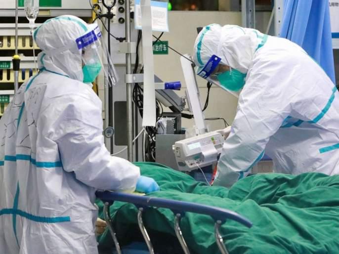 Coronavirus: People with negative coronavirus found on arrival in Goa   Coronavirus: मुंबईत निगेटिव्ह असलेले लोक गोव्यात पोहचताच आढळले कोरोना पॉझिटिव्ह